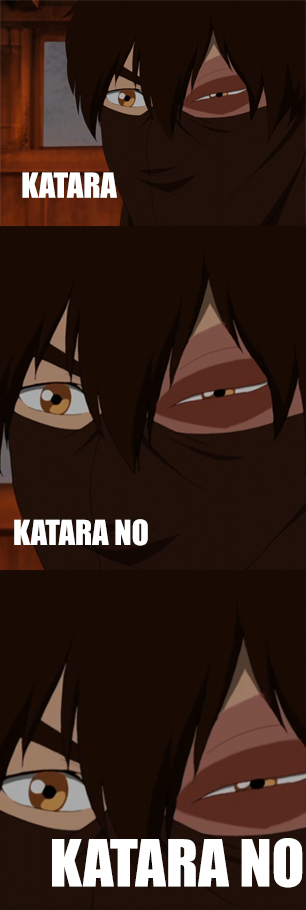 katara no