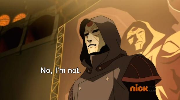 no im not